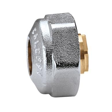 Adattatore per tubo in rame Caleffi Ø 12 mm