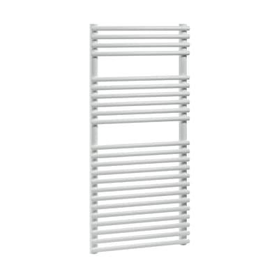 Termoarredo DE'LONGHI Karma bianco interasse 45 cm , L 50 x H 150 cm