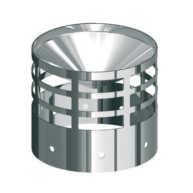 Griglia Griglia inox Dn 80 mm in inox 316l (elevata resistenza in condizioni climatiche estreme)