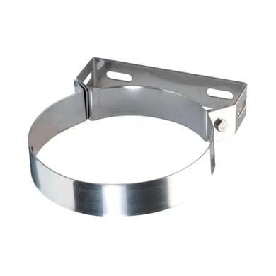 Collare di fissaggio Collare in acciaio inox Dn 150 mm in inox 304 (buona resistenza)