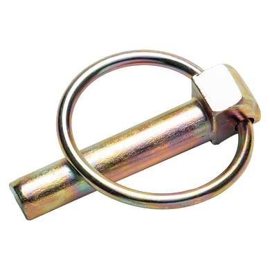 Coppiglia STANDERS in acciaio L 52.5