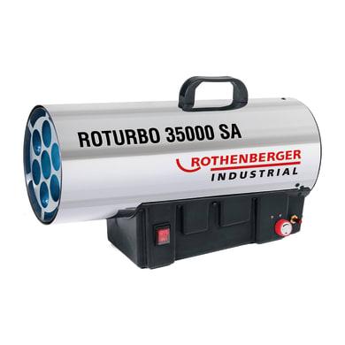 Generatore di aria calda Roturbo 35000 SA 3400 kW