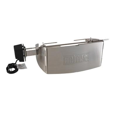 Girarrosto WEBER per BBQ Q100-1000  pezzi
