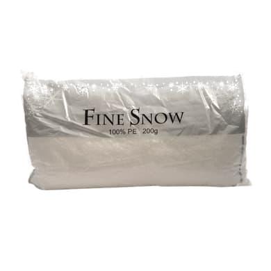 Neve artificiale fine L 0 H 0 cm