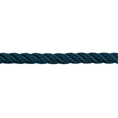 Corda in poliestere STANDERS x Ø 12 mm nero