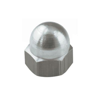 Dado cieco STANDERS , Ø M10 mm, 2 pezzi