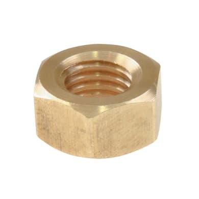 Dado esagonale STANDERS , Ø M10 mm, 6 pezzi