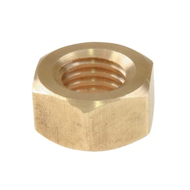 Dado esagonale STANDERS , Ø 5 mm, 20 pezzi