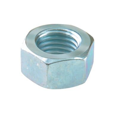Dado esagonale STANDERS , Ø 8 mm, 15 pezzi