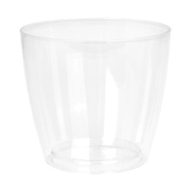 Vaso Sanremo ARTEVASI in polipropilene H 13 cm, Ø 14 cm