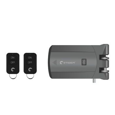 Serratura elettronica smart lock ETIGER Kit eTiger D01 smart