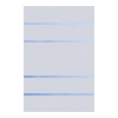 Pannello in vetro Krystal mod. Alpha 120 x 180 cm