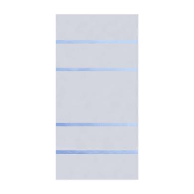 Pannello in vetro Krystal mod. Alpha 90 x 180 cm