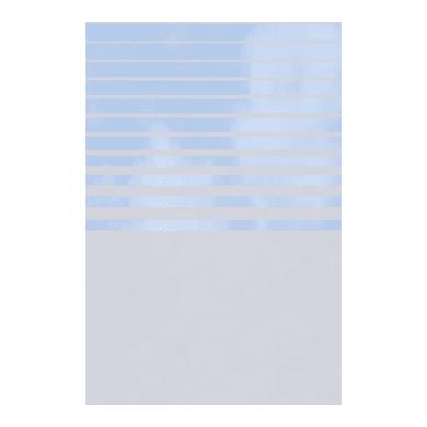 Pannello in vetro Krystal mod. Beta 120 x 180 cm