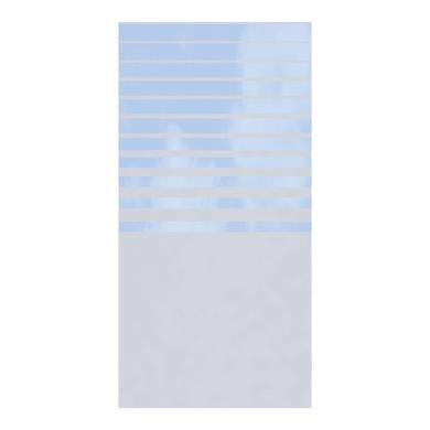 Pannello in vetro Krystal mod. Beta 90 x 180 cm