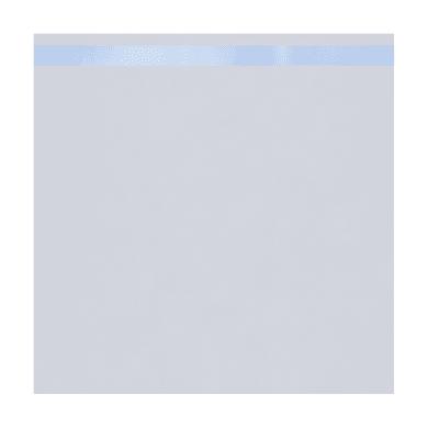 Pannello in vetro Krystal mod. Beta 90 x 90 cm
