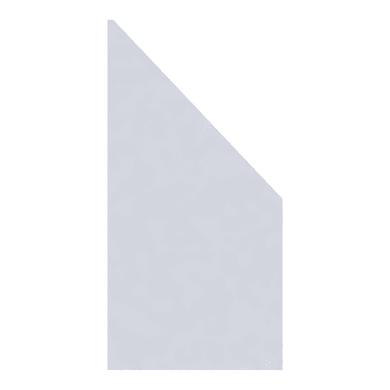 Pannello in vetro Krystal 90 x 180 cm