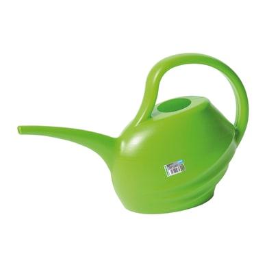 Annaffiatoio 5937 in plastica verde 2 L