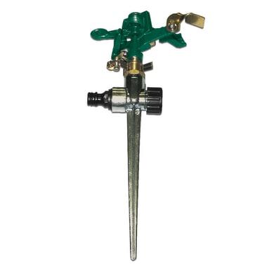 Irrigatore circolare AQUA FLOW DMA44 154 m²