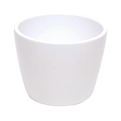 Portavaso Stella in ceramica H 22 cm, Ø 24 cm