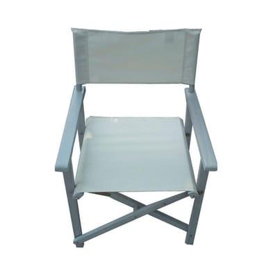 Sedia in legno Brindisi NATERIAL colore grigio