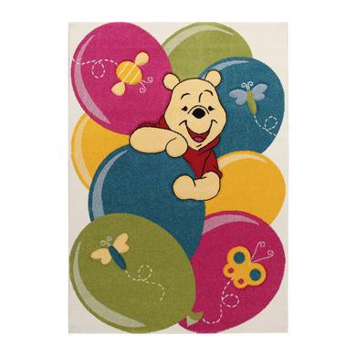 Tappeto Winnie Party , multicolor, 133x190 cm