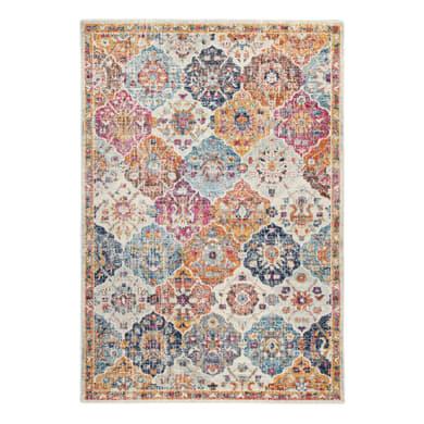 Tappeto Eileen tiles , colori assortiti, 160x220 cm