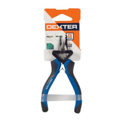 Pinza a becco DEXTER in cromo vanadio 80 mm