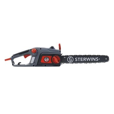 Motosega elettrica STERWINS Elettrosega, 2200 W