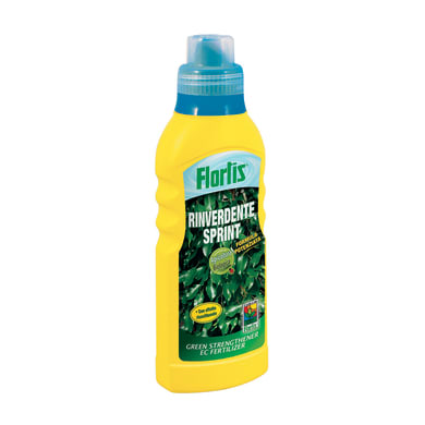 Rinverdente liquido FLORTIS Sprint 570 g