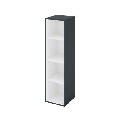 Altezza unità semicolonna L 30 cm