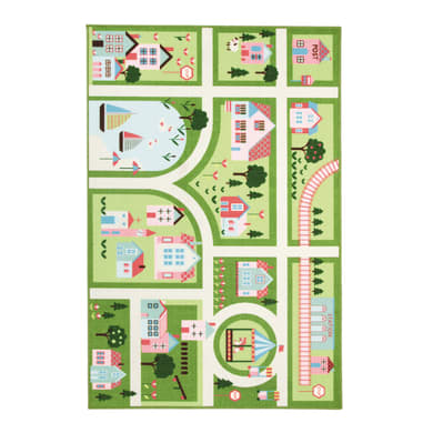Tappeto Bimba Play Rug multicolor 133x200 cm