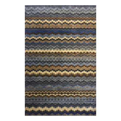 Tappeto Diana multicolor 160x230 cm