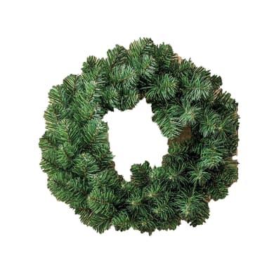 Ghirlanda verde Ø 45 cm