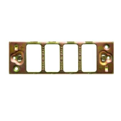Supporto Laser FEB 4 moduli