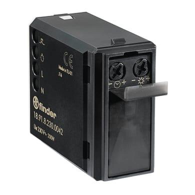 Sensore di movimento  200 W 230 V