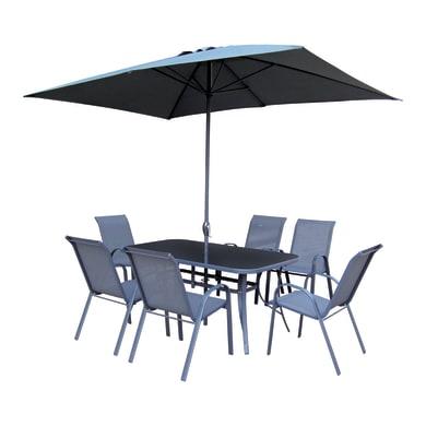 Set Tavoli E Sedie Da Giardino Offerte.Set Tavolo E Sedie Da Giardino Prezzi E Offerte Online Leroy