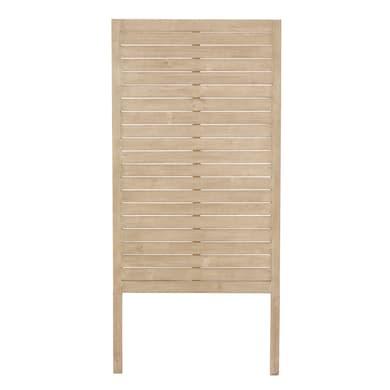 Traliccio fisso in legno L 94 x H 200 cm, Sp 2 mm