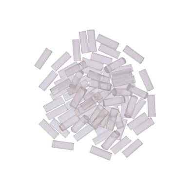 Stick di colla a caldo BOSCH Gluey trasparente L 20.0 mm Ø 7 mm 50.0 g