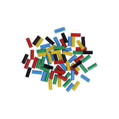 Stick di colla a caldo BOSCH Gluey colori assortiti L 20.0 mm Ø 7 mm 50.0 g