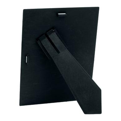 Schienale per porta ritratto Pol nero H 29.7 cm