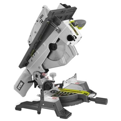 Troncatrice con filo RYOBI RTMS1800-G Ø 254 mm 1800 W 4800 giri/mm