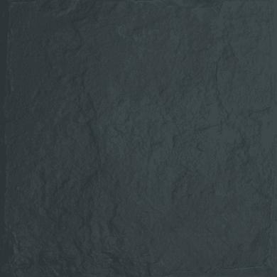 Piastrelle ad incastro Pietra in pvc 40 x 40 cm Sp 32 mm,  ardesia