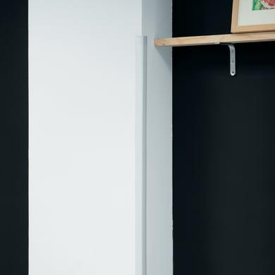 Furniture child protection Trasparente 1 m in plastica / pvc Sp 30 mm
