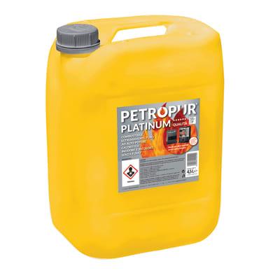 Combustibile Petropur Platinum 4.5 L