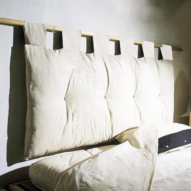 Kit bastone per tenda Dream in legno Ø 30 mm rovere chiaro
