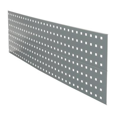 Inserto COMPOSITE PREMIUM XL Cubic grigio 148.3 x 37 cm