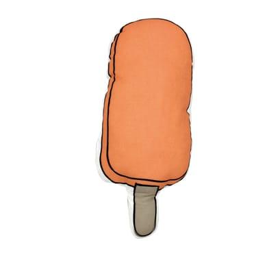 Cuscino INSPIRE Gelato arancia arancione 25x53 cm