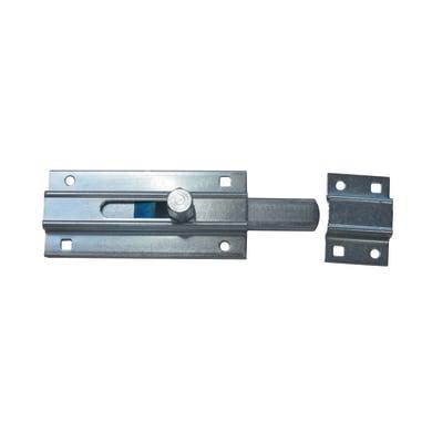 Chiavistello sovrapposto STANDERS in acciaio L 50 x H 110 mm