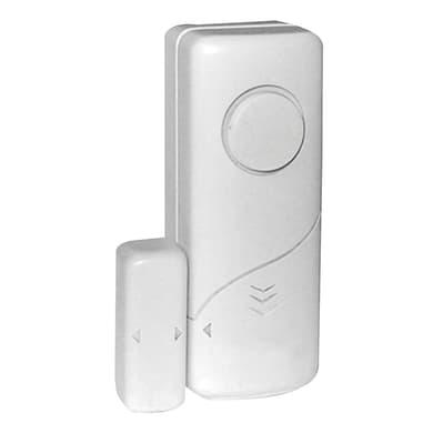Contatto magnetico 67.3100.05 per porta e finestra